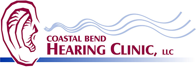 Coastal Bend Hearing Clinic Logo
